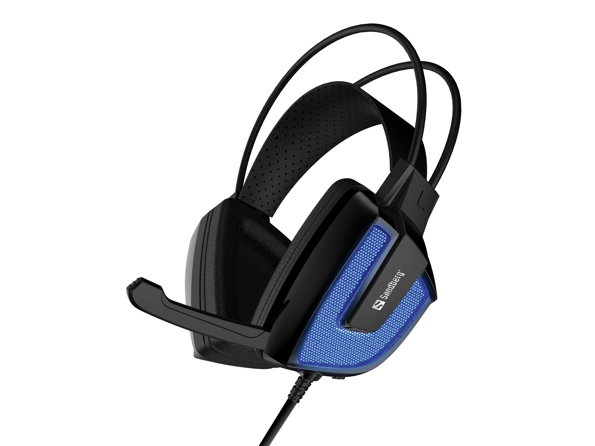 Derecho Headset