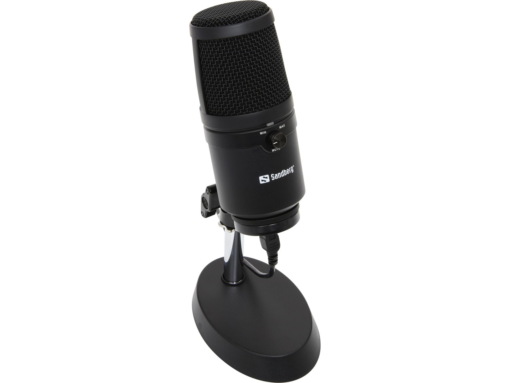 Studio Pro Microphone USB