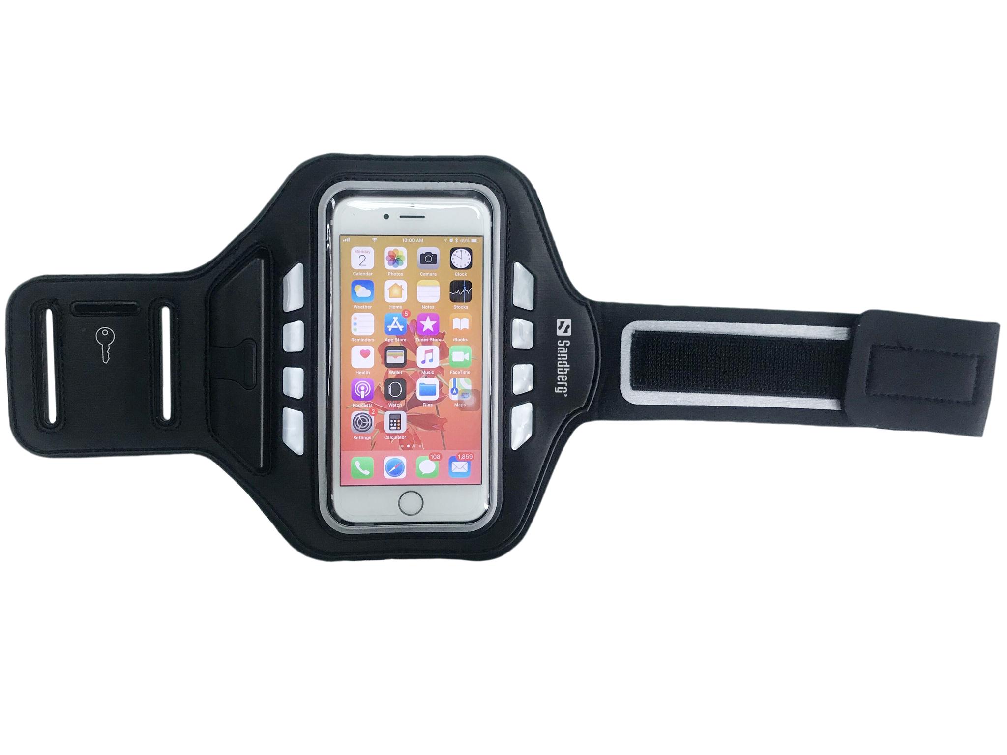 Sport Armband LED 4.7''