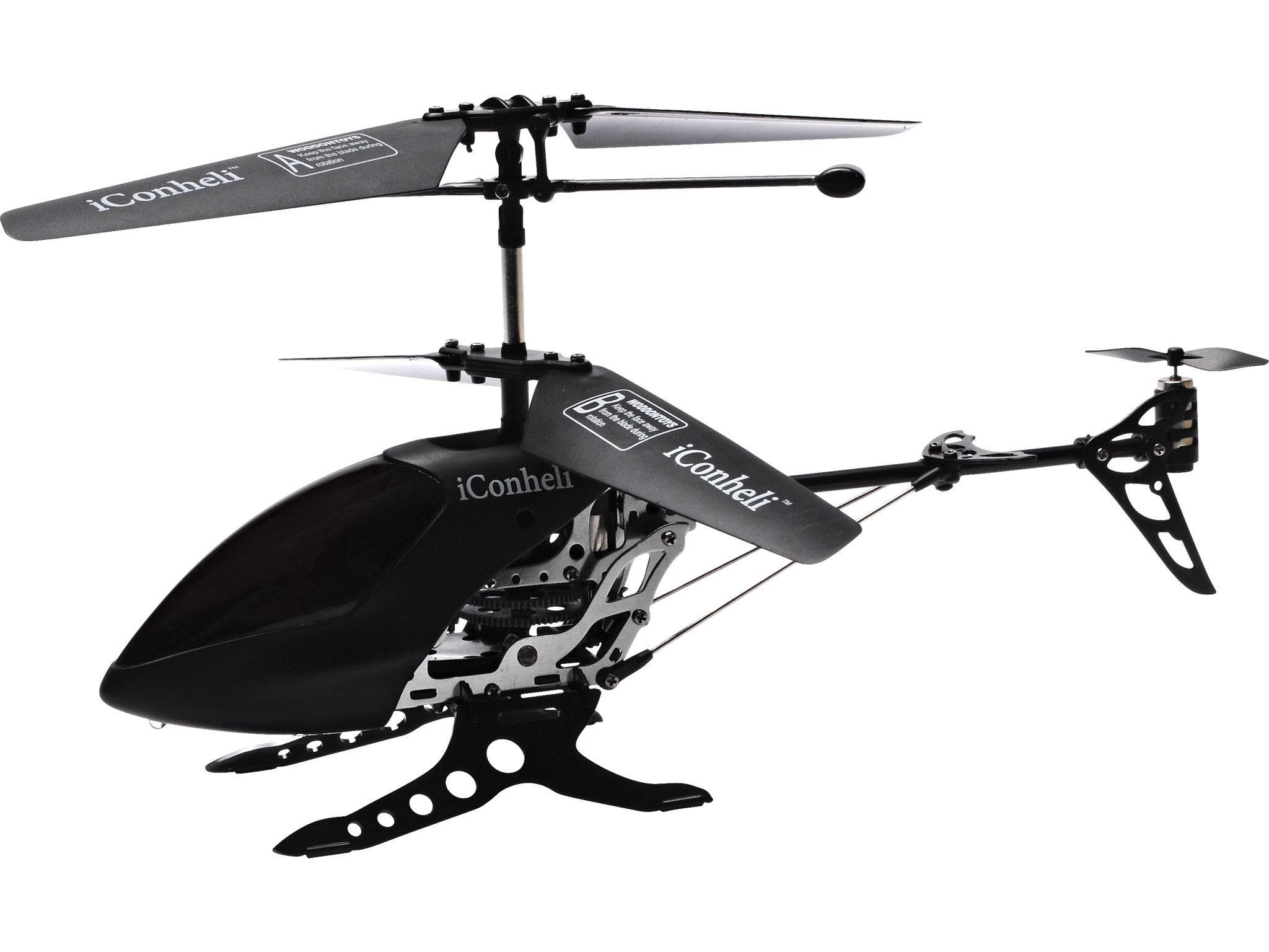 iConheli Bluetooth Helicopter