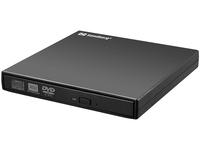 USB Mini DVD Burner