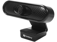 USB Webcam 1080P HD