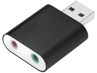 USB to Sound Link SAVER