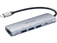 USB-C to 4 x USB 3.0 Hub SAVER