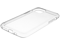 Cover iPhone 11 Pro Soft Clear