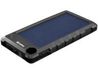 Outdoor Solar Powerbank 10000