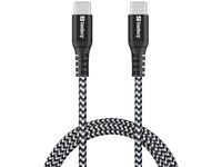 Survivor USB-C- USB-C Cable 1M