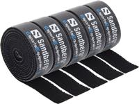 Cable Velcro Strap 5-pack